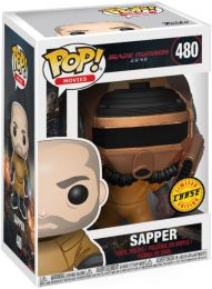 Figurine Funko Pop Blade Runner 2049 #480 Sapper [Chase]