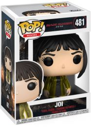 Figurine Funko Pop Blade Runner 2049 #481 Joi