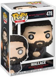 Figurine Funko Pop Blade Runner 2049 #478 Wallace