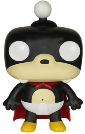 Figurine Funko Pop Futurama #56 Nibbler