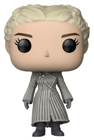 Figurine Funko Pop Game of Thrones #59 Daenerys Targaryen