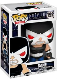 Figurine Funko Pop Batman : Série d'animation [DC] #192 Bane