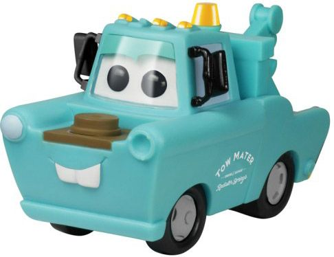Figurine Funko Pop Cars [Disney] #129 Martin
