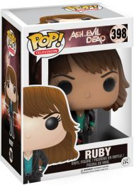 Figurine Funko Pop Ash vs Evil Dead #398 Ruby