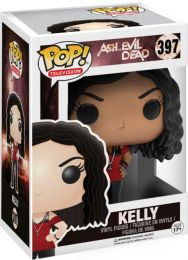 Figurine Funko Pop Ash vs Evil Dead #397 Kelly