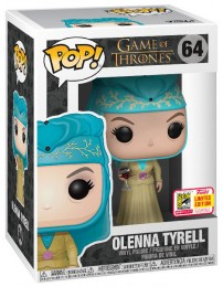 Figurine Funko Pop Game of Thrones 30297 - Olenna Tyrell (64) pas chère