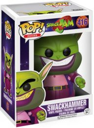 Figurine Funko Pop Space Jam #416 Swackhammer