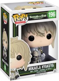 Figurine Funko Pop Seraph of the End #196 Mikaela