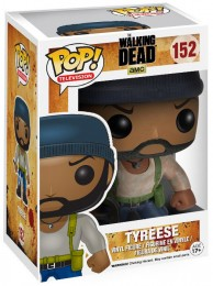 Figurine Pop The Walking Dead #152 Tyreese Williams pas chère