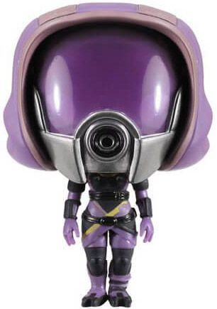 Figurine Funko Pop Mass Effect #13 Tali