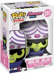 Figurine Funko Pop Les Supers Nanas #201 Mojo Jojo