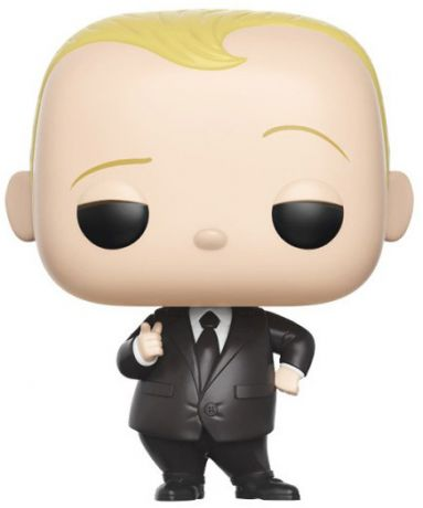 Figurine Funko Pop Baby Boss #394 Boss Baby (Costume)