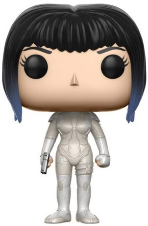 Figurine Funko Pop Ghost in the Shell #384 Major