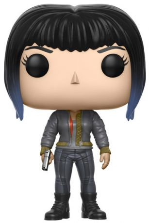 Figurine Funko Pop Ghost in the Shell #393 Major