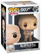 Figurine Funko Pop 007 #521 Blofeld - On ne vit que deux fois