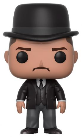 Figurine Funko Pop James Bond 007 #520 Oddjob - Goldfinger