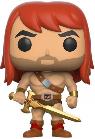Figurine Funko Pop Son of Zorn #399 Zorn