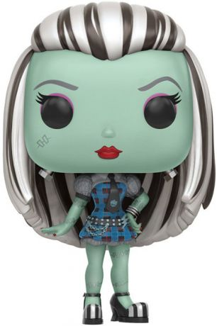 Figurine Funko Pop Monster High #369 Frankie Stein
