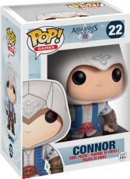 Figurine Funko Pop Assassin's Creed #22 Connor