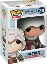 Figurine Funko Pop Assassin's Creed #20 Altaïr