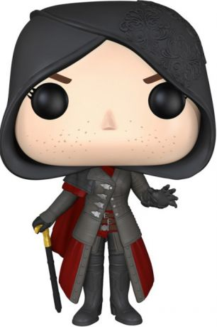 Figurine Funko Pop Assassin's Creed #74 Evie Frye
