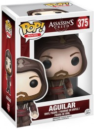 Figurine Funko Pop Assassin's Creed #375 Aguilar