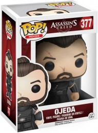 Figurine Funko Pop Assassin's Creed #377 Ojeda