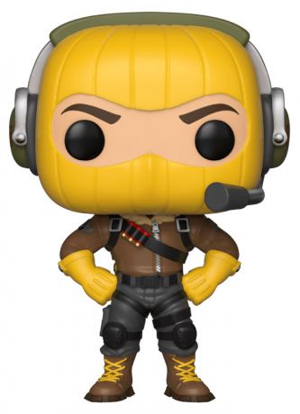 Figurine Funko Pop Fortnite #436 Raptor