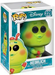 Figurine Funko Pop 1001 Pattes [Disney] #229 Heimlich