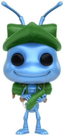 Figurine Funko Pop 1001 Pattes [Disney] #227 Flik