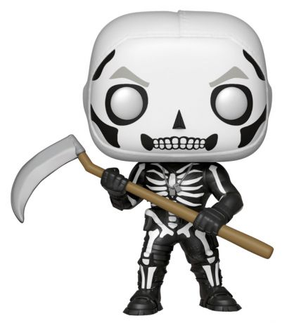 Figurine Funko Pop Fortnite #438 Skull Trooper