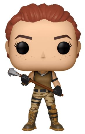 Figurine Funko Pop Fortnite #439 Tower Recon Specialist
