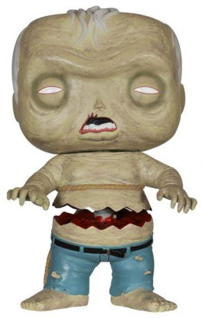 Figurine Funko Pop The Walking Dead #155 Well Walker