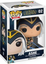 Figurine Funko Pop League of Legends #2 Ashe