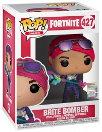 Figurine Funko Pop Fortnite #427 Brite Bomber