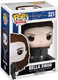 Figurine Funko Pop Twilight #321 Bella Swan