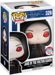 Figurine Funko Pop Twilight #326 Jane de la garde Volturi