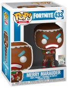 Figurine Funko Pop Fortnite #433 Merry Marauder