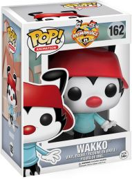 Figurine Funko Pop Les Animaniacs #162 Wakko