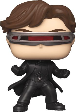 Figurine Funko Pop X-Men [Marvel] #646 Cyclope