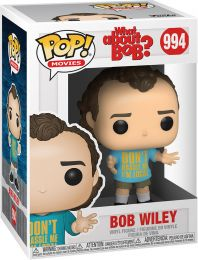 Figurine Funko Pop Quoi de neuf, Bob ? #994 Bob Wiley