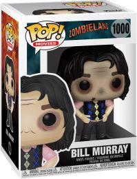 Figurine Funko Pop Bienvenue à Zombieland #1000 Bill Murray