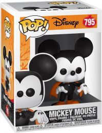 Figurine Funko Pop Mickey Mouse [Disney] #795 Mickey Mouse