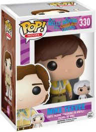 Figurine Funko Pop Charlie et la Chocolaterie #330 Mike Teevee