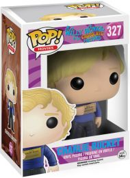 Figurine Funko Pop Charlie et la Chocolaterie #327 Charlie Bucket