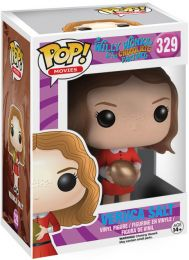 Figurine Funko Pop Charlie et la Chocolaterie #329 Veruca Salt