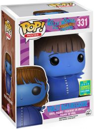 Figurine Funko Pop Charlie et la Chocolaterie #331 Violet Beauregarde