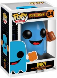 Figurine Funko Pop Pac-Man #84 Inky