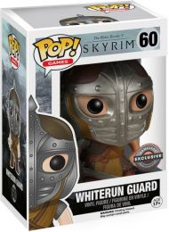 Figurine Funko Pop The Elder Scrolls V: Skyrim #60 Whiterun Guard
