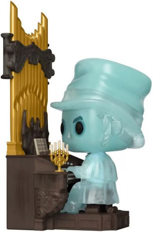 Figurine Funko Pop Haunted Mansion #793 Victor Geist